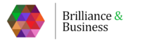 Logo Brilliance and Business Telesummit